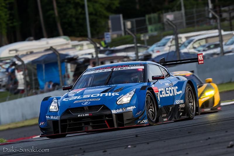 レーシングドライバー 佐々木大樹 racing driver daiki sasaki