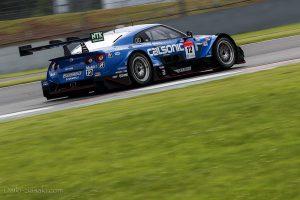レーシングドライバー 佐々木大樹 2020 GT500 Rd.2