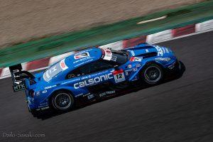 レーシングドライバー 佐々木大樹 2020 GT500 Rd.3